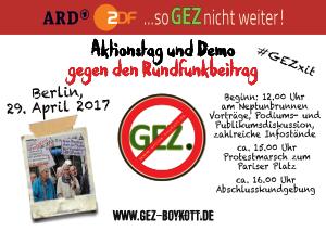 GEZxit Berlin 2017 A6 weisser Hintergrund